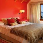 Cabaña Mosqueta - Habitacíon Matrimonial
